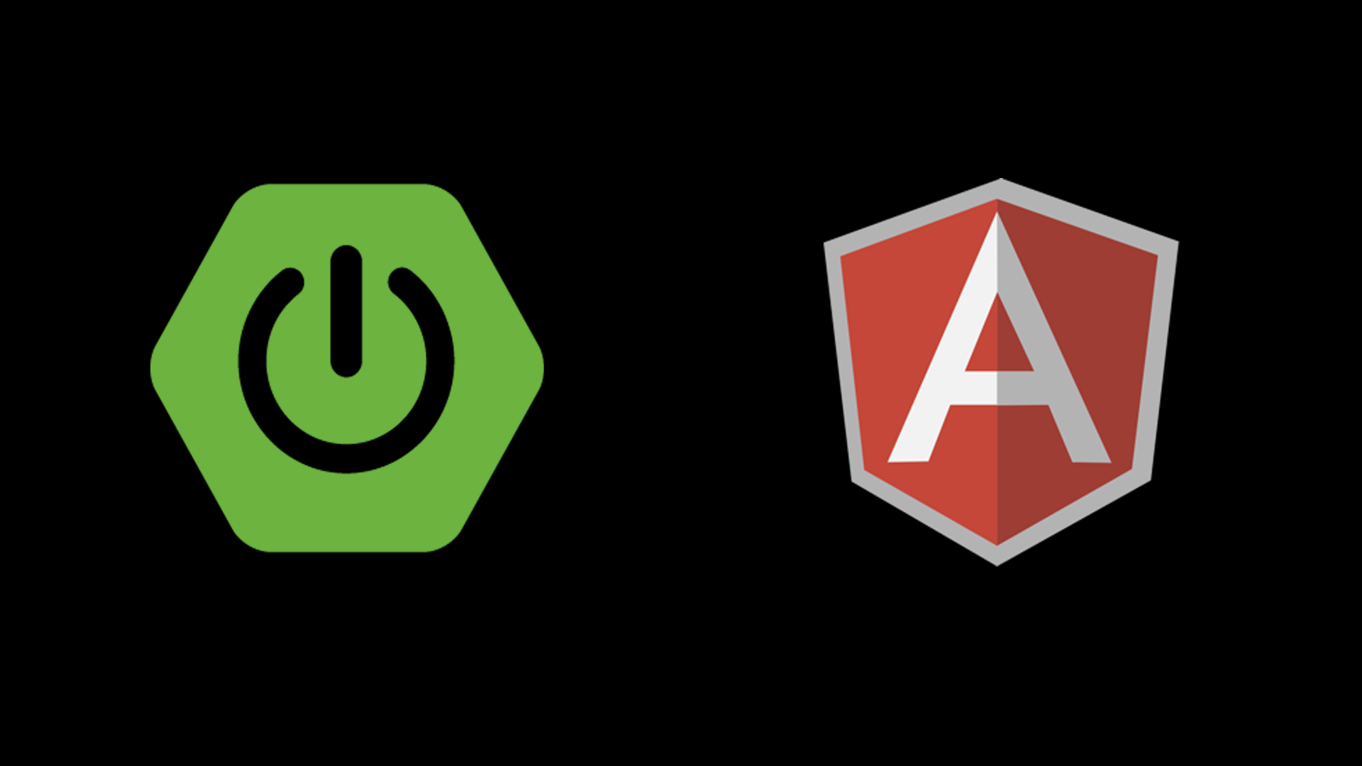 Spring Boot Angular Simple Application Tutorial - Ibrahim's Blog